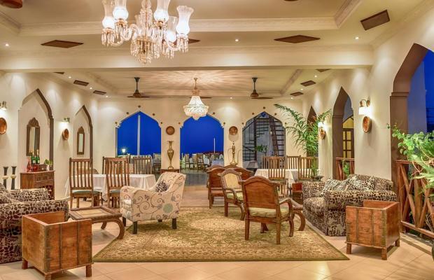 фотографии The Seyyida Hotel and Spa изображение №8