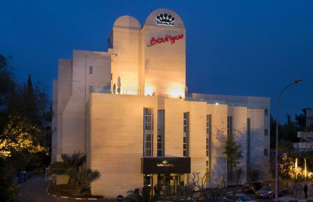 фото отеля Dan Boutique Jerusalem (ex. Ariel) изображение №13