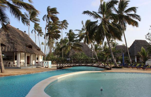 фото отеля Uroa Bay Beach Resort изображение №13