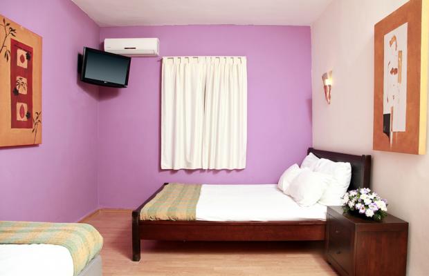фото отеля Nahsholim Seaside Resort (ех. Nachsholim Holiday Village Kibbutz Hotel) изображение №21
