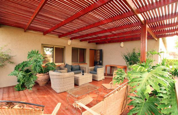 фотографии отеля Nahsholim Seaside Resort (ех. Nachsholim Holiday Village Kibbutz Hotel) изображение №19