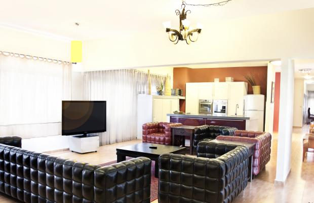 фотографии отеля Nahsholim Seaside Resort (ех. Nachsholim Holiday Village Kibbutz Hotel) изображение №15