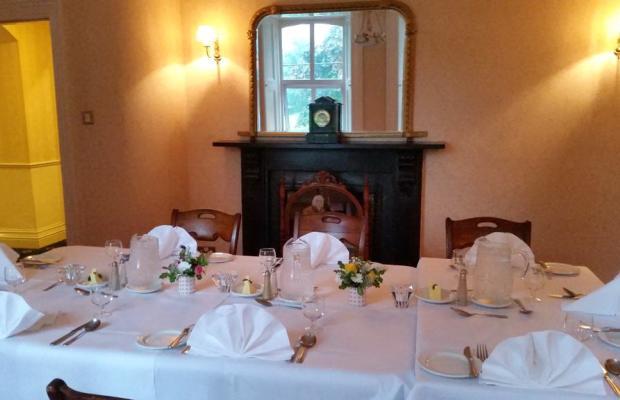 фото отеля Blarney Castle Hotel изображение №5