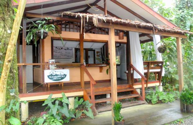 фотографии Hotel Namuwoki & Lodge изображение №4