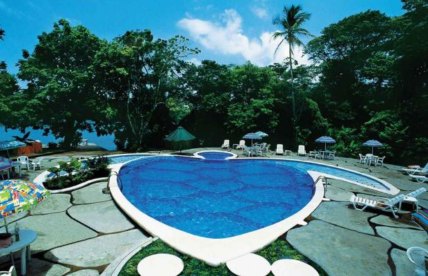 фотографии отеля Pachira Lodge изображение №47