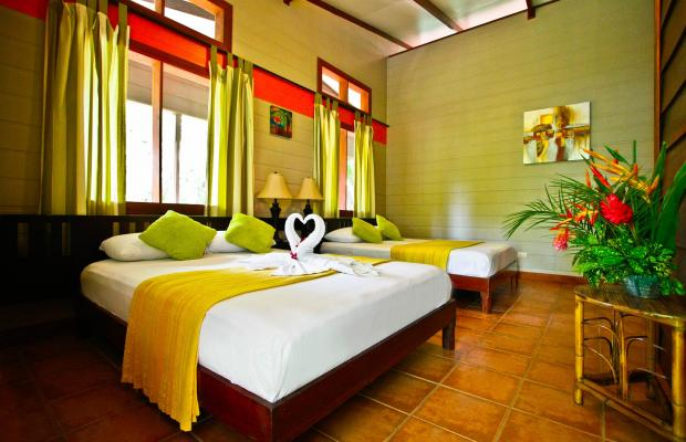 фото отеля Pachira Lodge изображение №45
