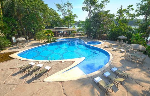 фото отеля Pachira Lodge изображение №1