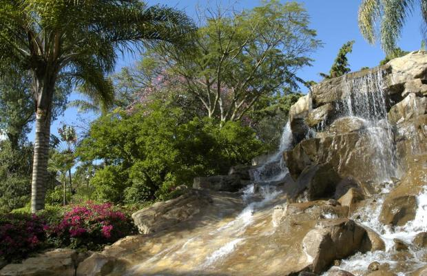 фотографии отеля Safari Park Hotel & Casino изображение №15
