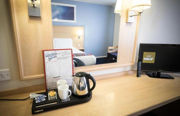 фотографии Travelodge Cork Airport изображение №28