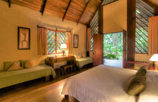 фото Shawandha Lodge изображение №14