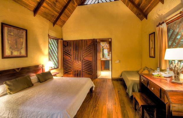 фото отеля Shawandha Lodge изображение №9
