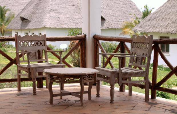 фото Zanzibar Dolphin View Paradise Resort & Spa изображение №18
