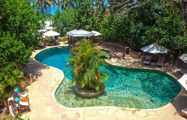 фото отеля The Sands at Nomad изображение №1