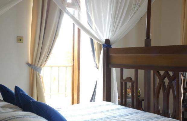 фотографии отеля Zanzibar Serena Inn изображение №15