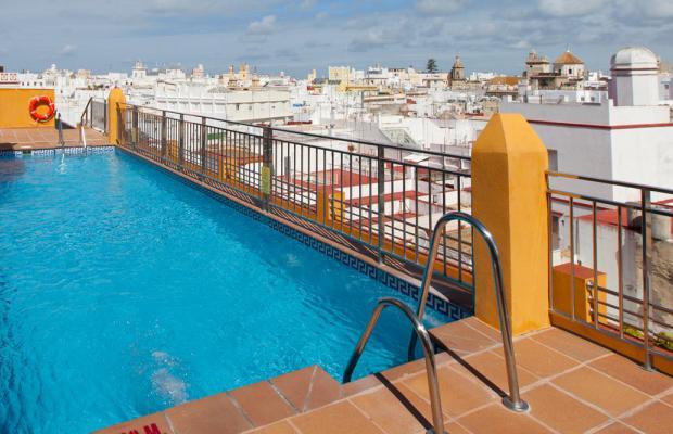 фотографии отеля Senator Cadiz Spa изображение №43