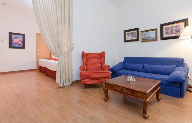 фото отеля Senator Cadiz Spa изображение №5
