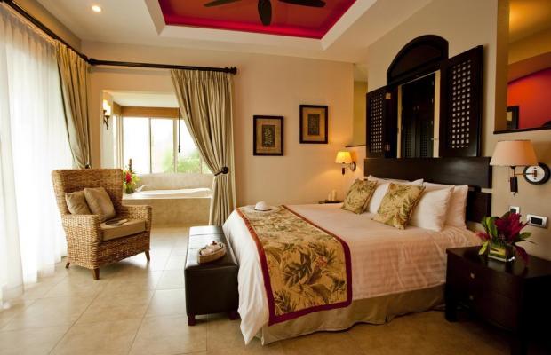 фото отеля Parador Resort and Spa изображение №17