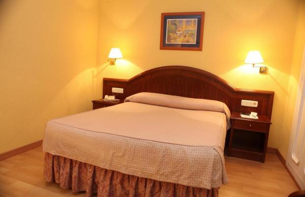 фотографии отеля Tierras de Jerez изображение №15