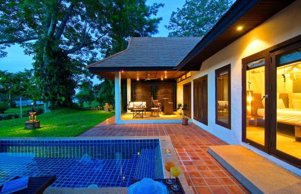 фото отеля The Legend Chiang Rai Boutique River Resort & Spa изображение №45