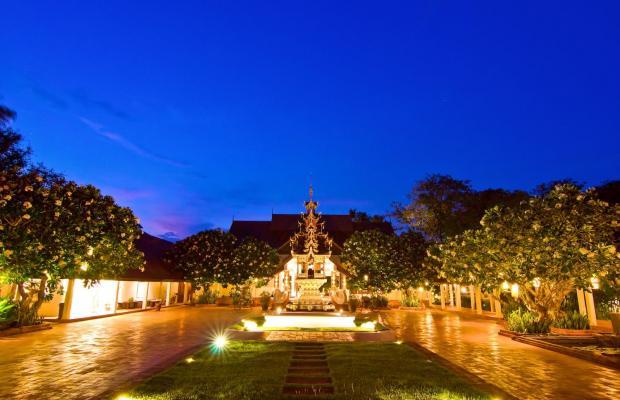 фото отеля The Legend Chiang Rai Boutique River Resort & Spa изображение №33