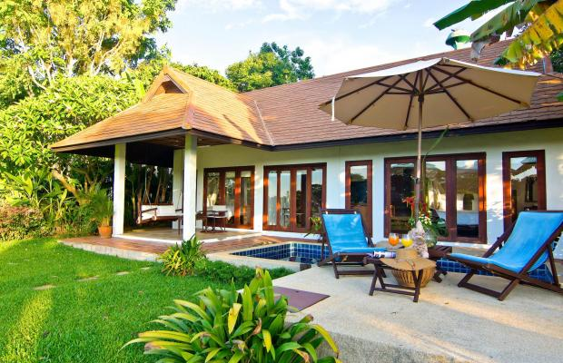 фотографии The Legend Chiang Rai Boutique River Resort & Spa изображение №16