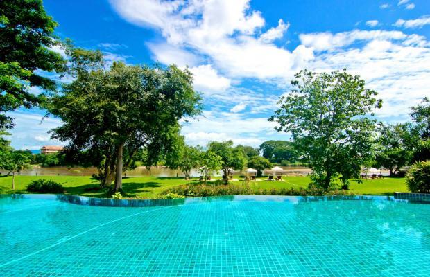 фото отеля The Legend Chiang Rai Boutique River Resort & Spa изображение №13