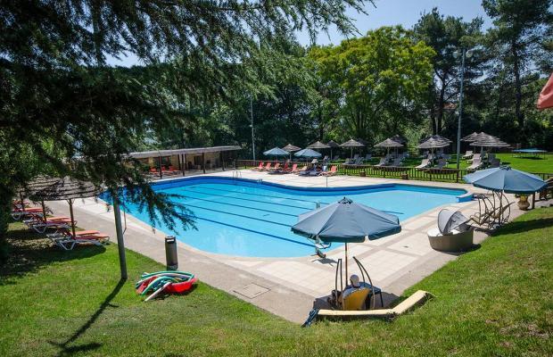 фотографии отеля C Hotel Hacienda Forestview изображение №19