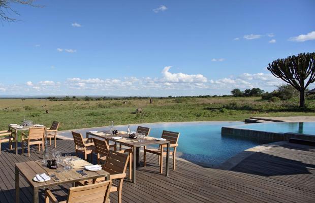 фотографии отеля and Beyond Kichwa Tembo изображение №15