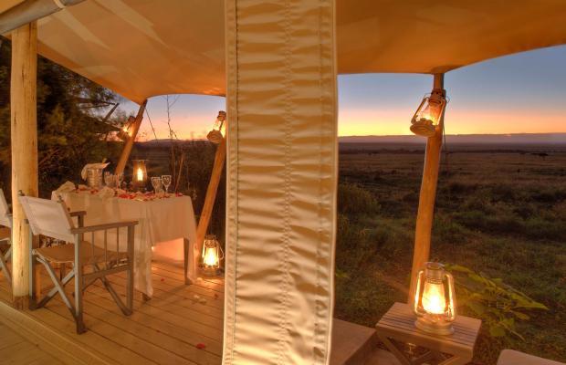 фото отеля and Beyond Kichwa Tembo изображение №9