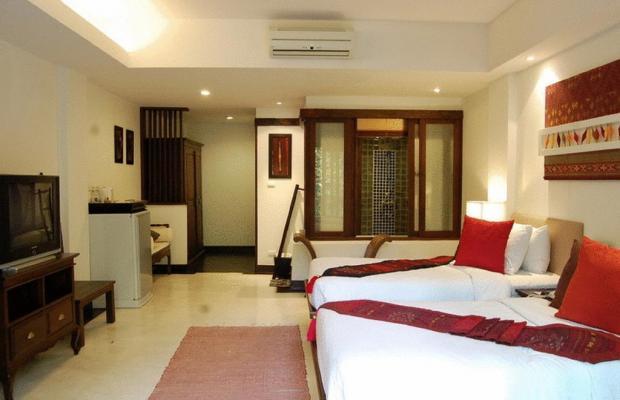 фотографии Yantarasri Resort изображение №16