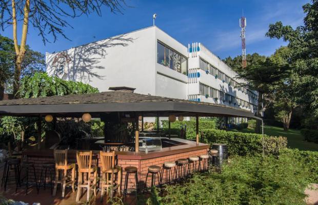 фото отеля Boulevard изображение №17