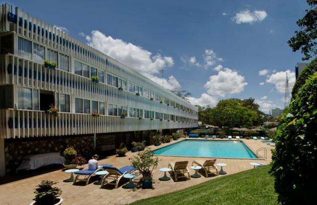 фото отеля Boulevard изображение №13