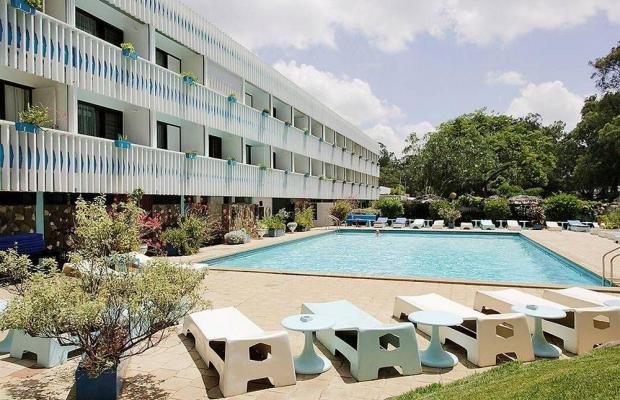 фото отеля Boulevard изображение №1