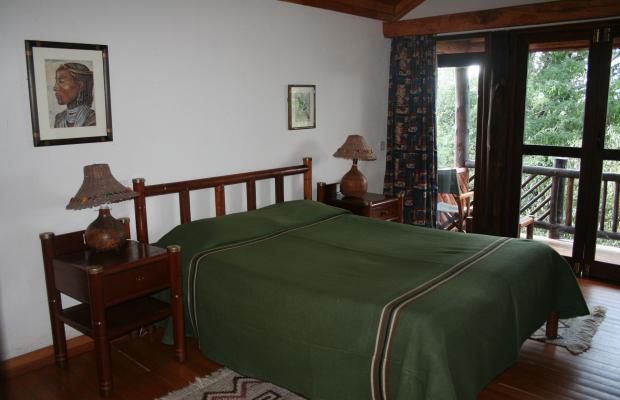фото Mara Simba Lodge изображение №2