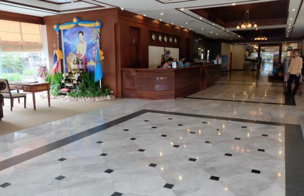 фотографии отеля Tarin Hotel изображение №23
