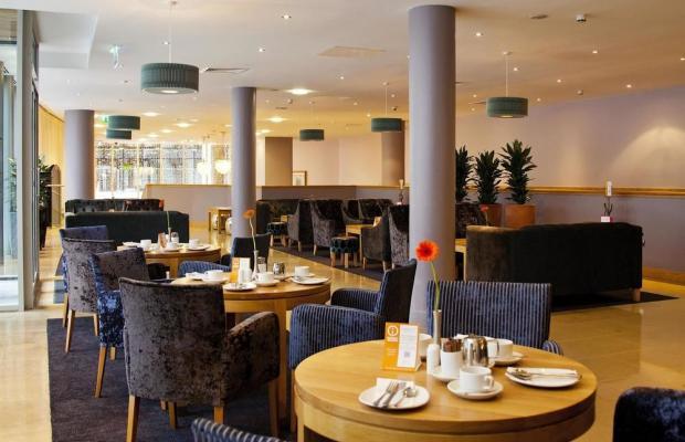 фото отеля Clayton Hotel Cardiff Lane (ex. Maldron Hotel Cardiff Lane) изображение №37