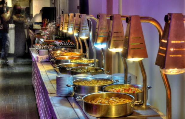 фото отеля Carlton Hotel Nahariya изображение №5