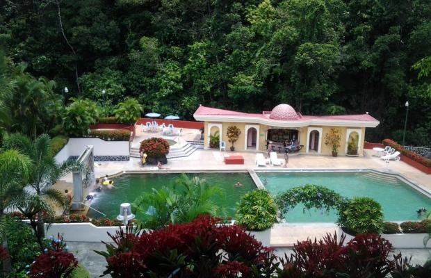 фотографии El Tucano Resort & Thermal Spa изображение №20