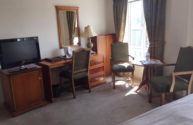 фотографии отеля Bracken Court изображение №3