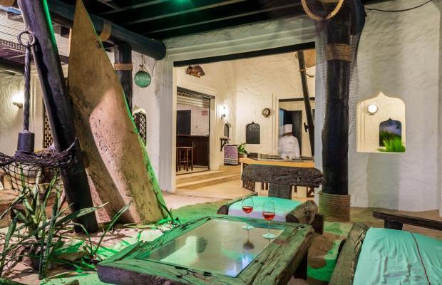 фотографии отеля Serena Beach Resort & Spa изображение №19
