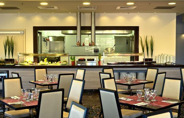 фотографии отеля Golden Crown Old City Hotel изображение №11