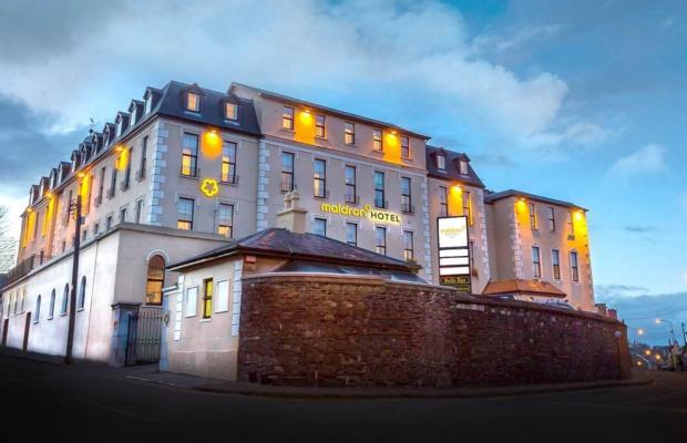 фото отеля Maldron Hotel Cork изображение №5