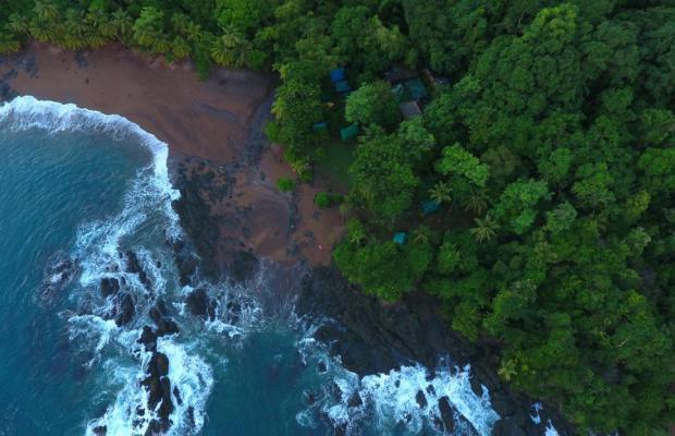 фото отеля Corcovado Adventures Tent Camp изображение №1