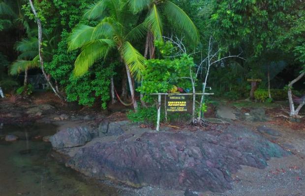 фотографии отеля Corcovado Adventures Tent Camp изображение №11