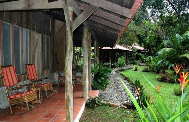 фото Esquinas Rainforest Lodge изображение №42