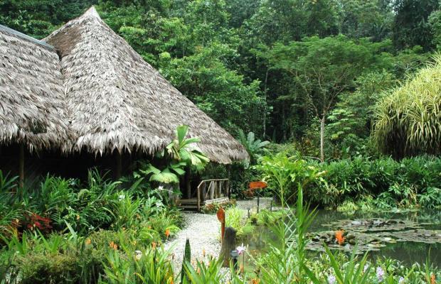 фото отеля Esquinas Rainforest Lodge изображение №29