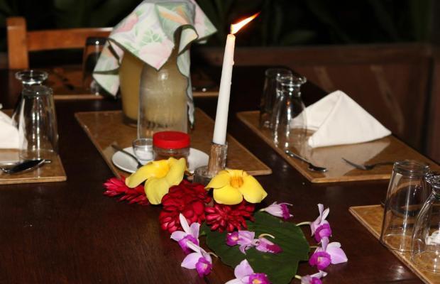 фото отеля Esquinas Rainforest Lodge изображение №13