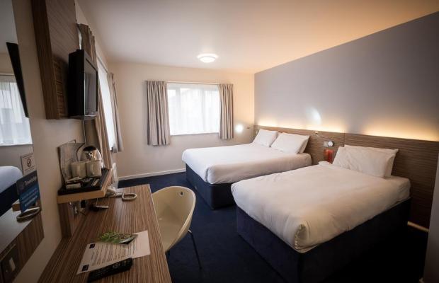 фото Travelodge Limerick Ennis Road Hotel изображение №6