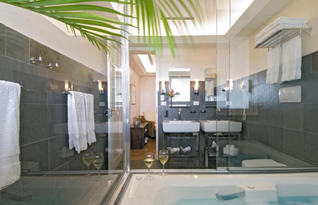 фото отеля Gaia Hotel & Reserve изображение №57