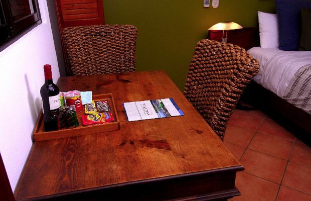 фотографии отеля Buena Vista Luxury Villas изображение №19